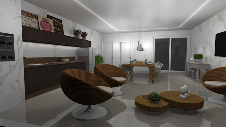by More Home Eclectic