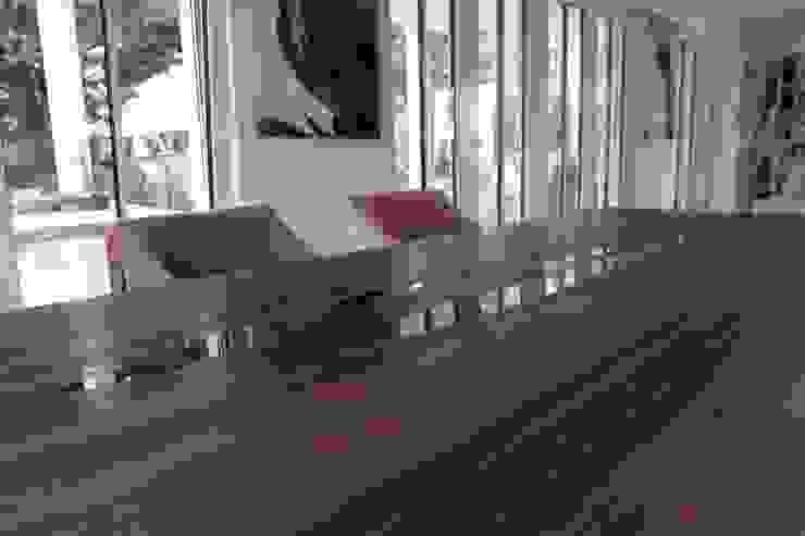 Dining room by Bernhard Preis - Interior Design aus der Region Tegernsee