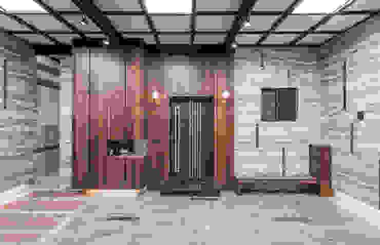 良勳建設/蕾夢湖-富麗古典 SING萬寶隆空間設計 牆面