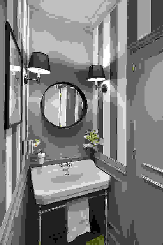 Classic style bathroom by Egue y Seta Classic