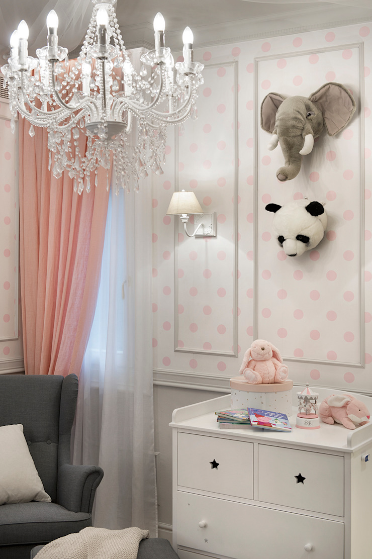 Classic style bedroom by Egue y Seta Classic