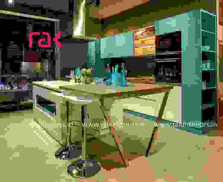 Kitchen interior RAK Interiors KitchenTables & chairs