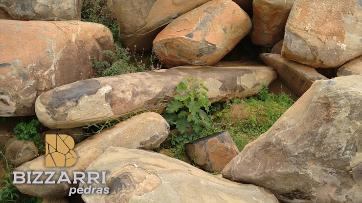 de Bizzarri Pedras Rural