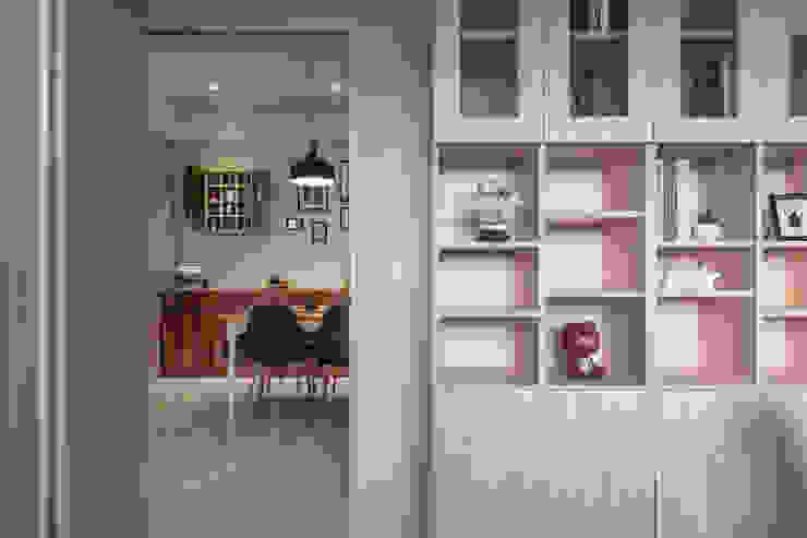 溫馨成家-及第好悅 根據 富亞室內裝修設計工程有限公司 北歐風
