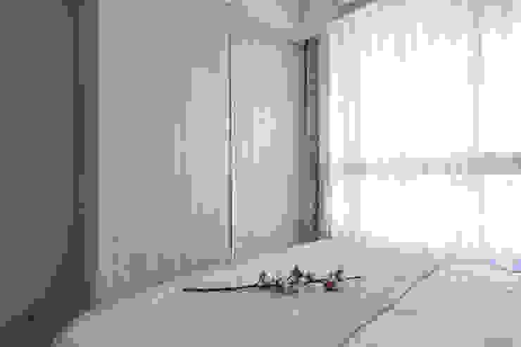 溫馨成家-及第好悅 根據 富亞室內裝修設計工程有限公司 北歐風 MDF