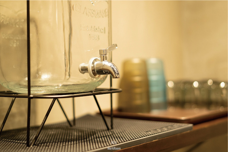 民生東路老窩咖啡 NO5WorkRoom 餐廳