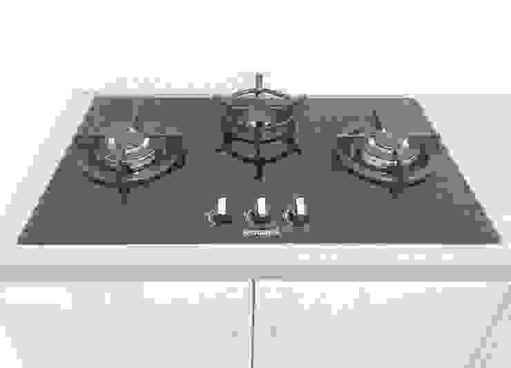 Kitchen Oleh ADEA Studio Minimalis Kaca