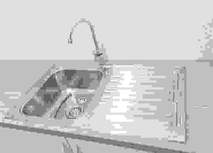 Kitchen Oleh ADEA Studio Minimalis