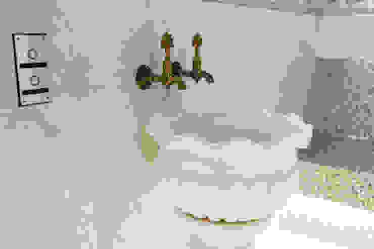 by Çilek Spa Design Modern Ceramic
