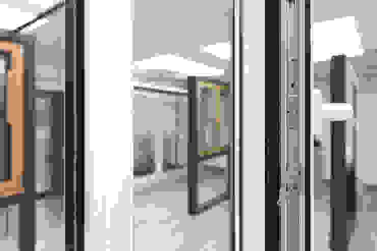 SAM'S - Soluções em alumínio e PVC Minimalist