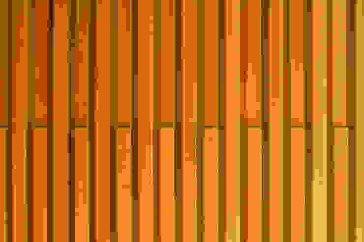 Çilek Spa Design Sauna Wood Wood effect
