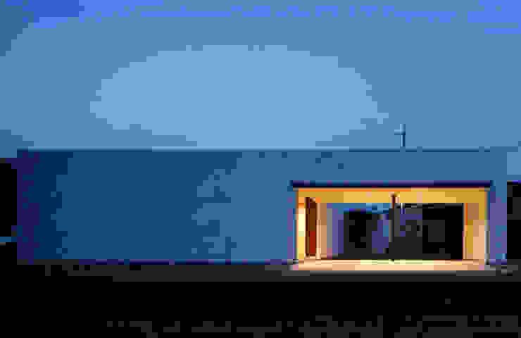 kisetsu Modern houses