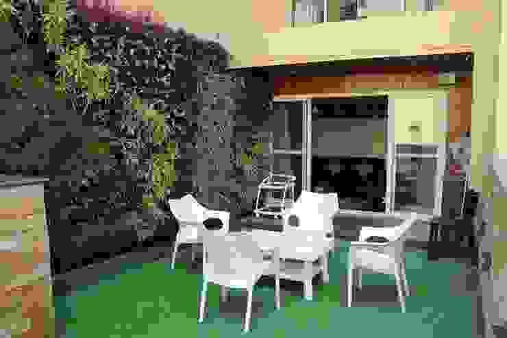 Pixilo Design Terrace