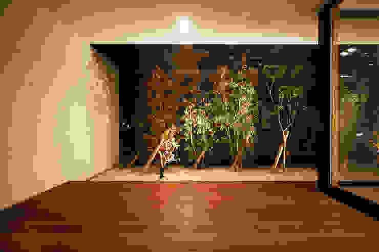 kisetsu Giardino moderno