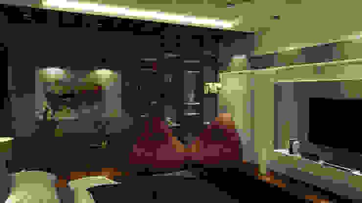 โดย Inaraa Designs โมเดิร์น