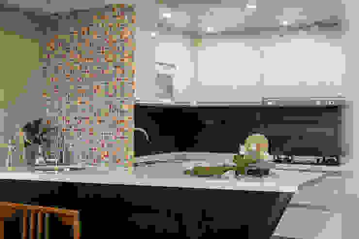 懷舊復古風-看見不一樣的風格與靈魂-全坤峰華 根據 富亞室內裝修設計工程有限公司 現代風 金屬