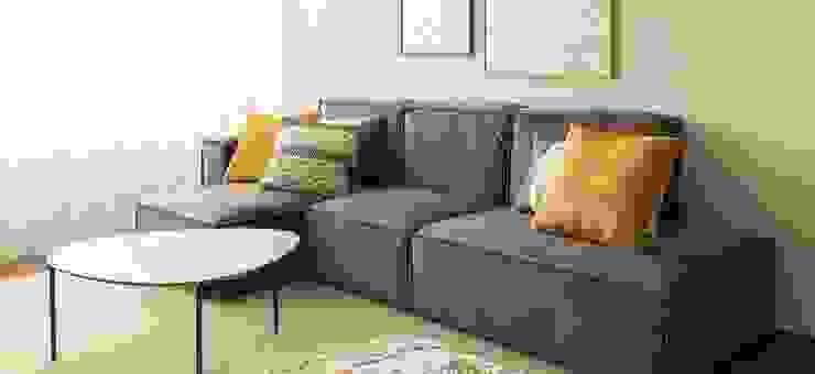 BORAGUI - Design Studio Living room