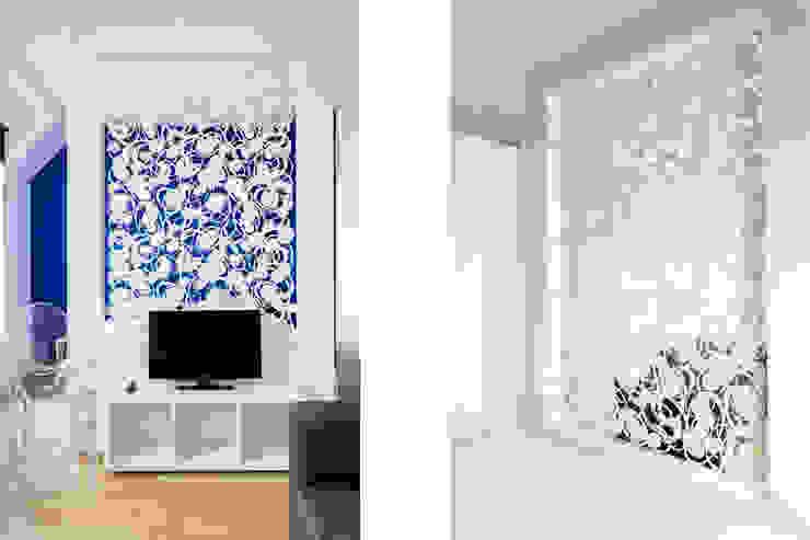 minimalist  by Fables de murs, Minimalist Metal