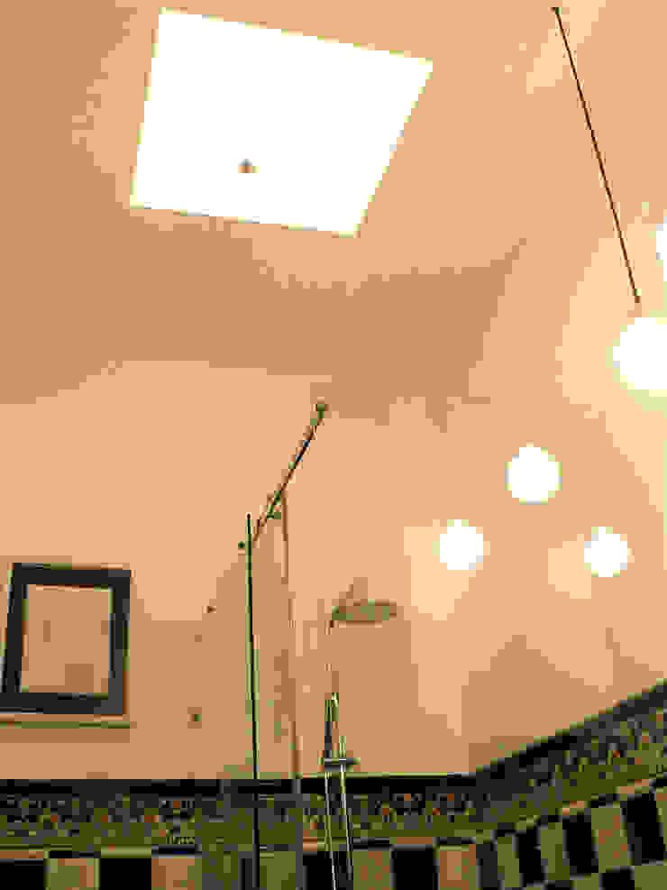 Estudio1403, COOP.V. Arquitectos en Valencia 浴室