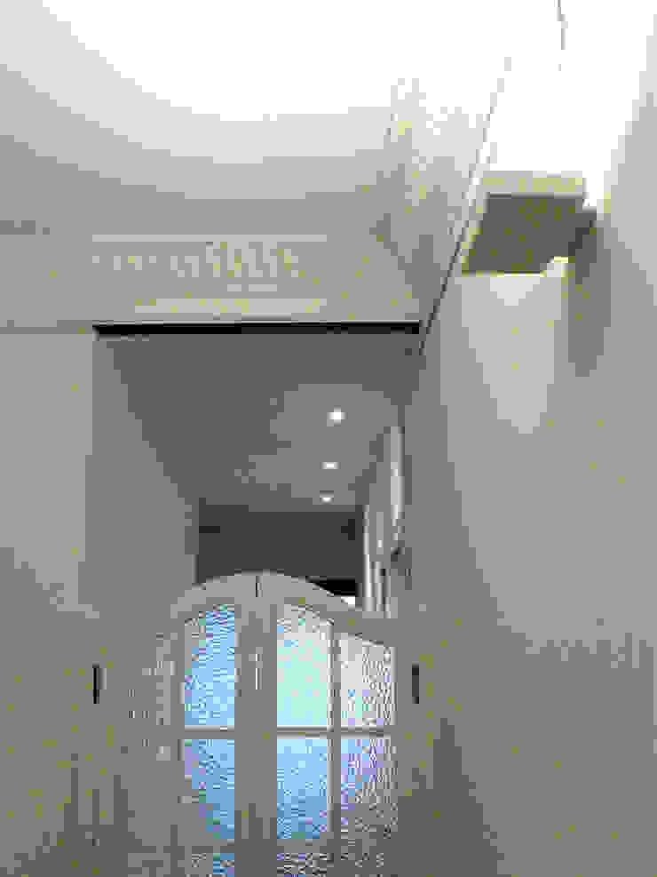Estudio1403, COOP.V. Arquitectos en Valencia 玻璃門
