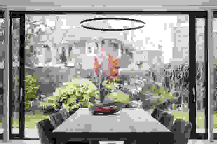 Bob Romijnders Architectuur + Interieur Їдальня