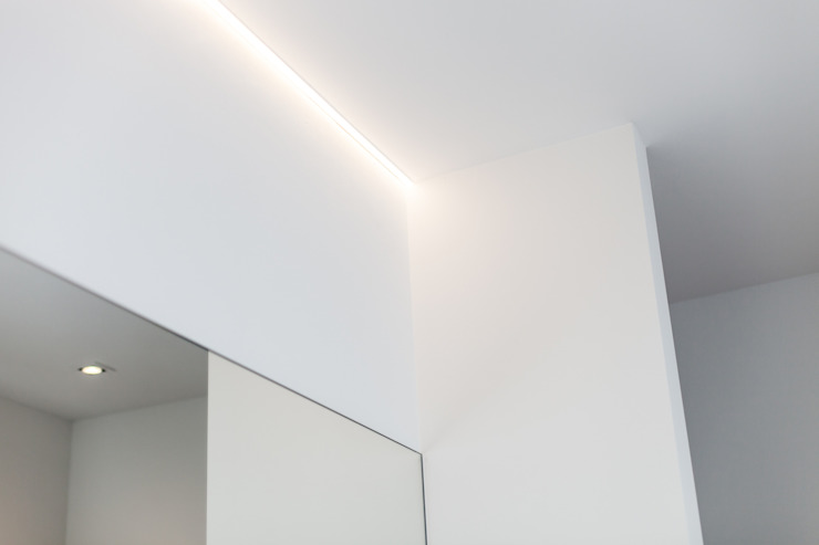 Bob Romijnders Architectuur + Interieur Стіни
