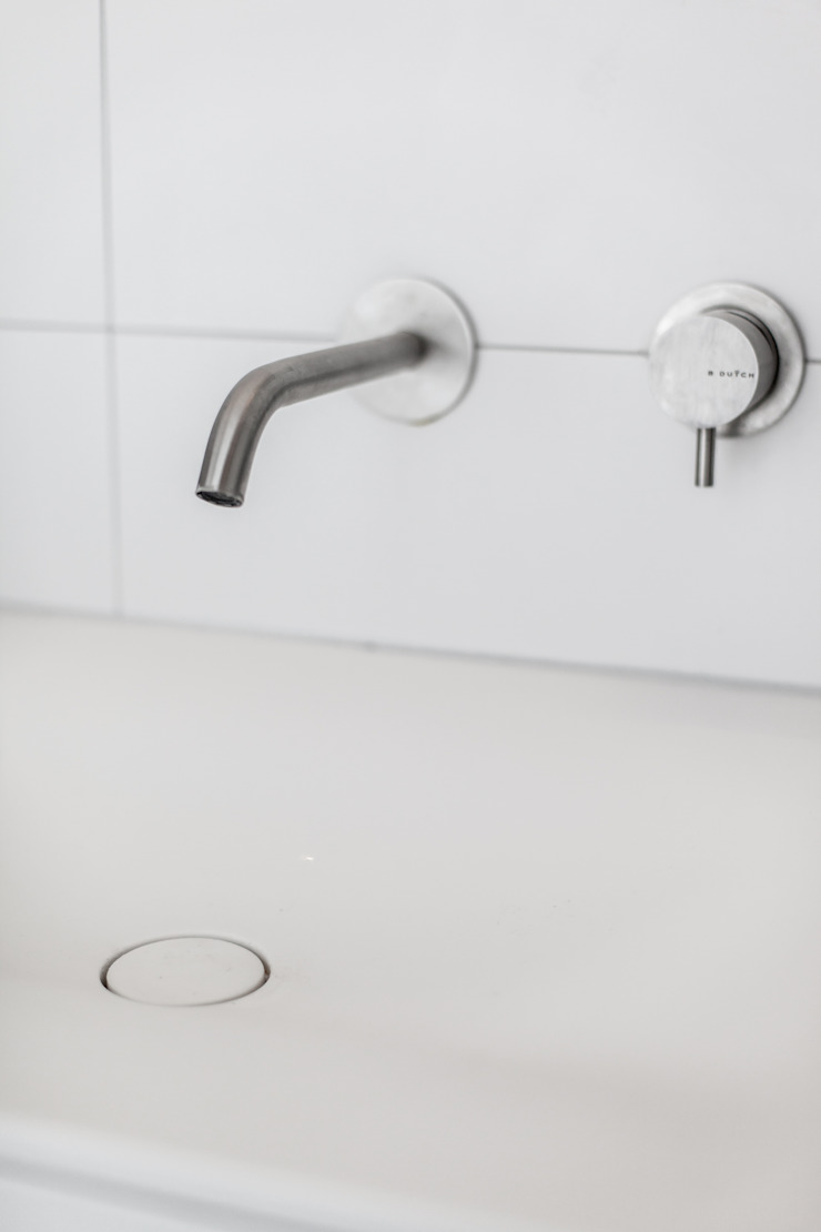 Bob Romijnders Architectuur + Interieur Ванна кімната