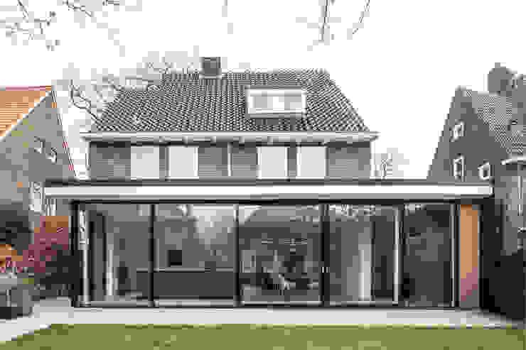 Bob Romijnders Architectuur + Interieur Вілли