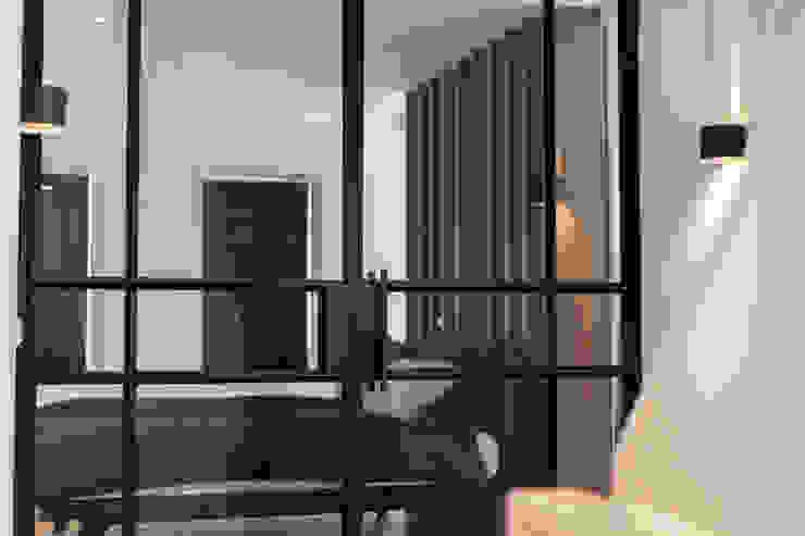 Bob Romijnders Architectuur + Interieur Спальня