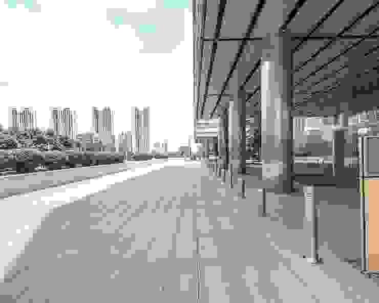 Loseta arquitectónica de concreto de Graylawn Moderno Concreto