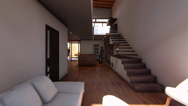 by Proyecta Design Modern