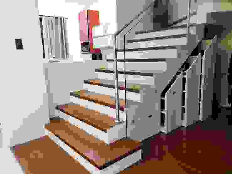 under stairs storage Geraldine Oliva Stairs