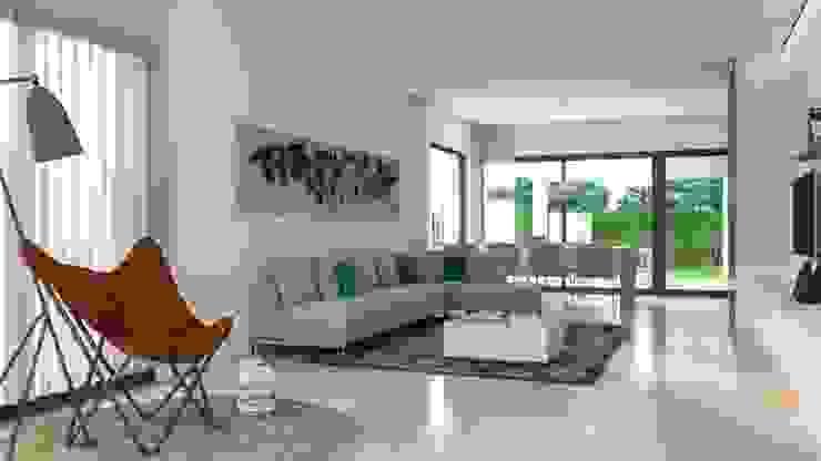 minimalist  by Proyecto 3D Valencia Renders Animaciones 3D Infografias Online, Minimalist
