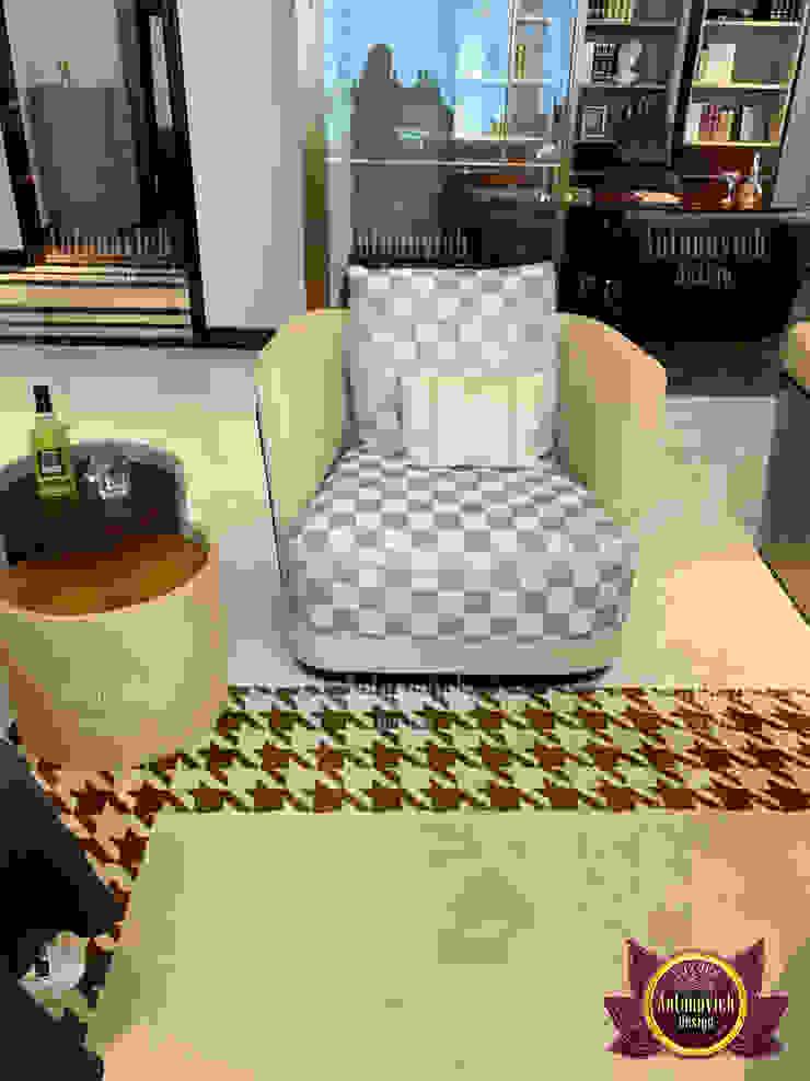 Grand Modern Elegant Furniture Design by Luxury Antonovich Design