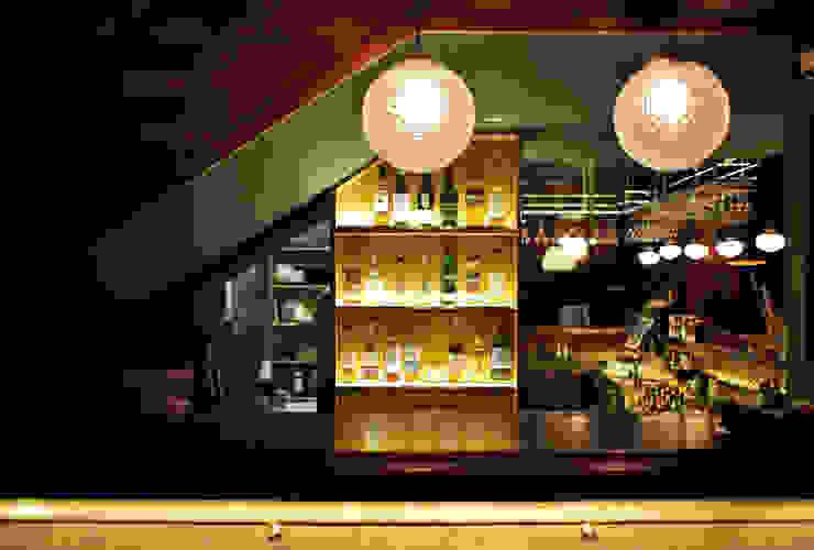 식음공간-청담 라운지카페/레스토랑 by DB DESIGN Co., LTD. 클래식