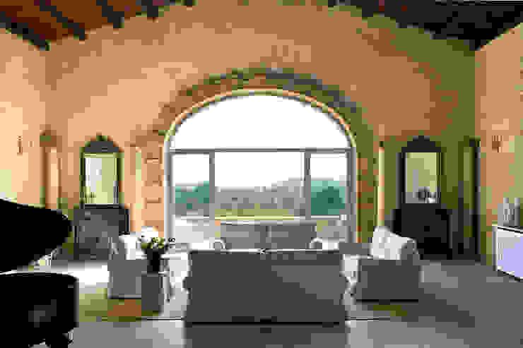 Giacomo Foti Photographer Living room