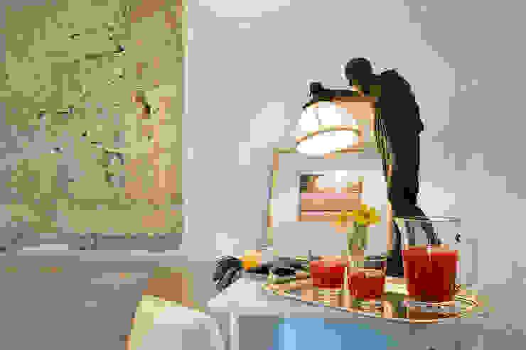 Giacomo Foti Photographer Mediterranean style bedroom