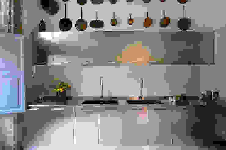 Giacomo Foti Photographer Kitchen