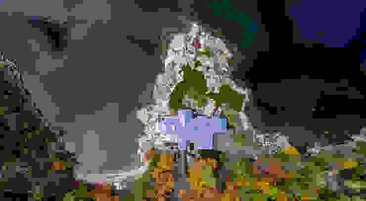 Contemporary Cottages in Ontario Modern Garden by Trevor McIvor Architect Inc Modern