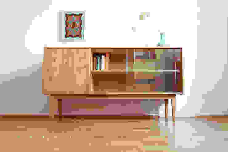 foto de Sideboards von Bauhaus-Architekt Franz Ehrlich by Kulturmöbel ...