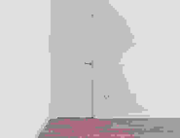 MODULAR HOME Двері дерев'яні Дерево Білий