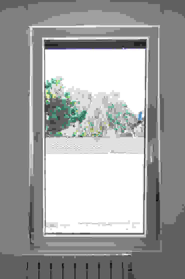 MODULAR HOME Вікна