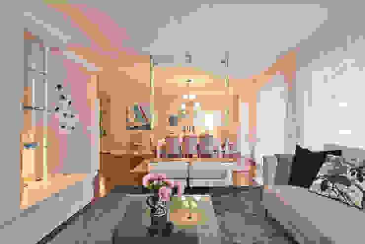 Santiago | Interior Design Studio 客廳