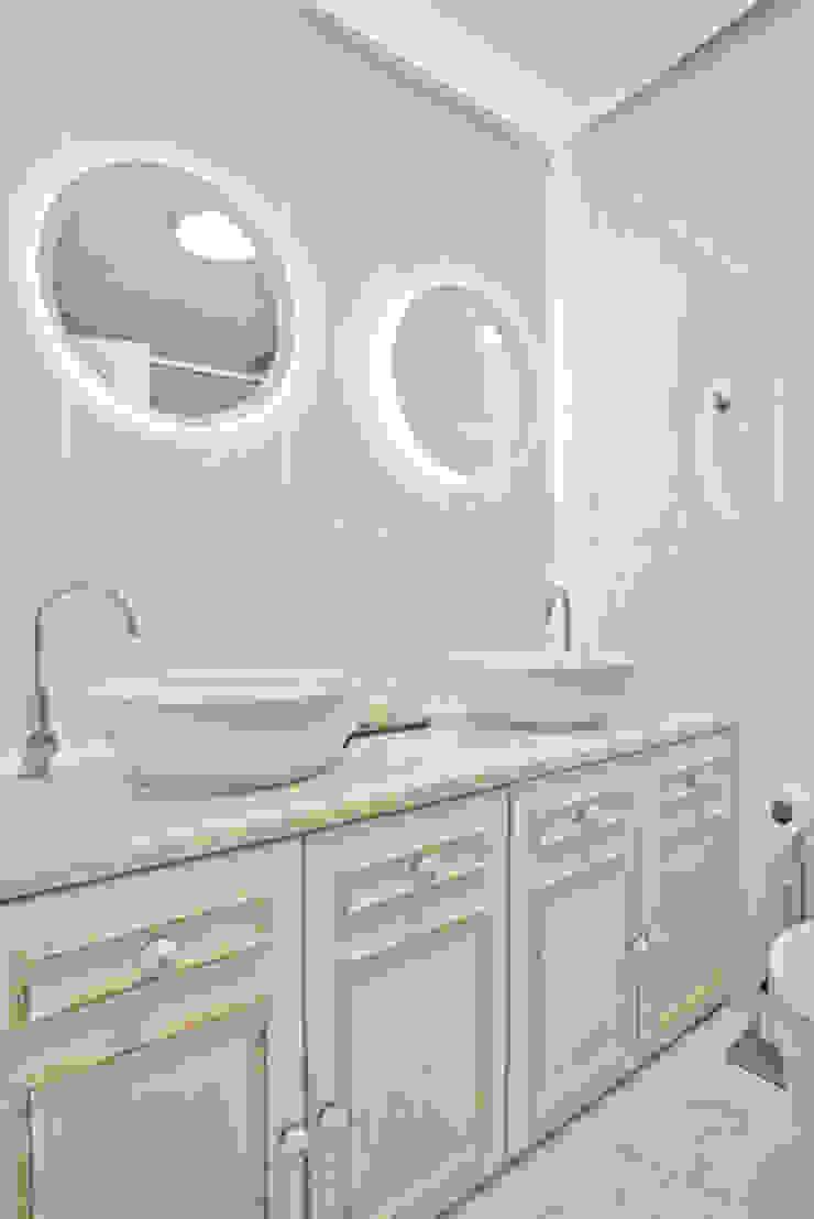 Santiago | Interior Design Studio 浴室