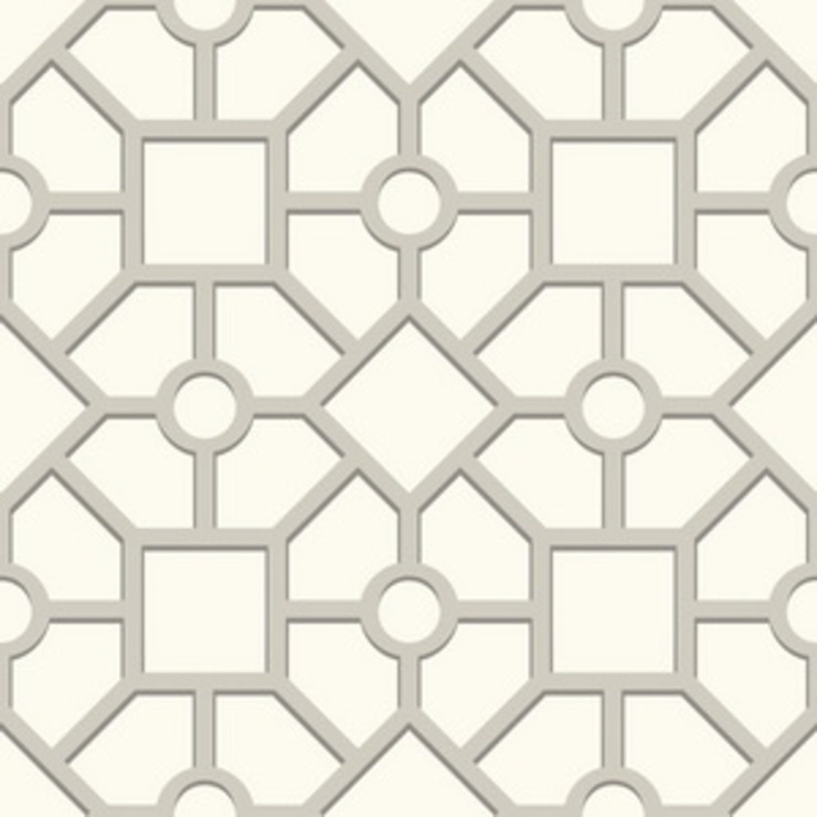 GEO Trellis ON 1662 Wallpaper by CKW Lifestyle Associates PTY Ltd Classic