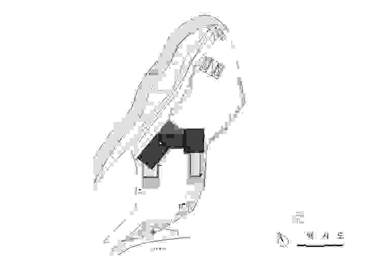bi-house: 웰하우스종합건축사사무소의 현대 ,모던