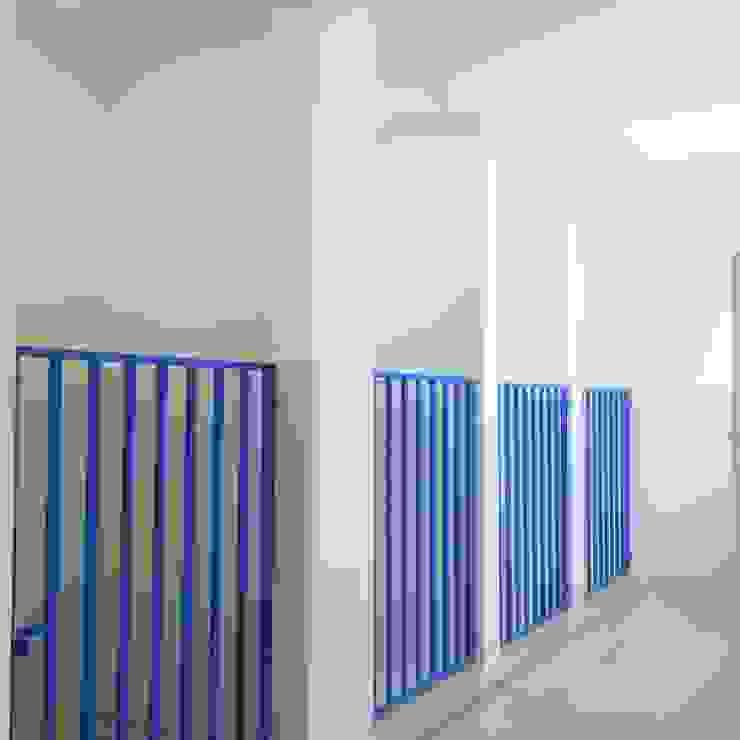 Guarderias de Lopez Robayo Arquitectos Moderno
