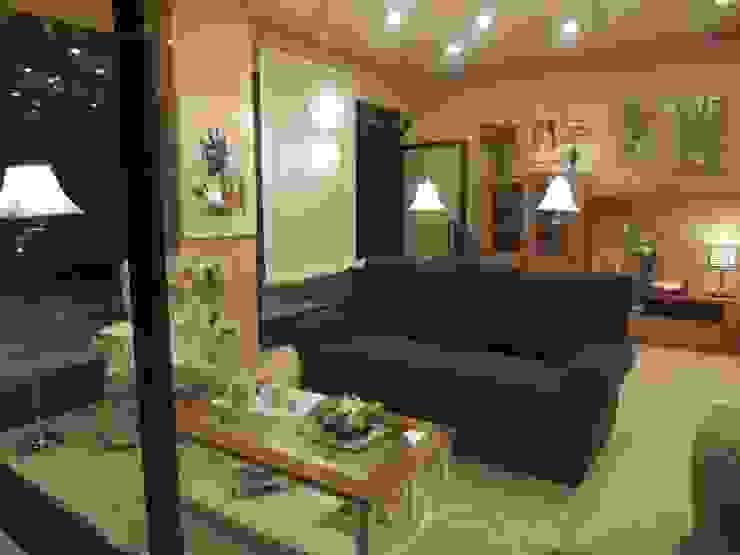 Como decorar y organizar espacios Salones de estilo clásico de Almudena Madrid Interiorismo, diseño y decoración de interiores Clásico