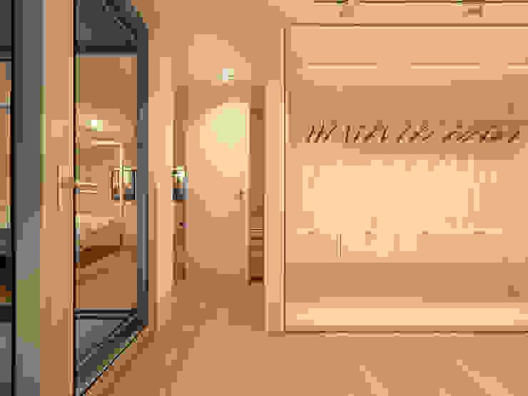 Minimalist dressing room by martimsousaemelo Minimalist