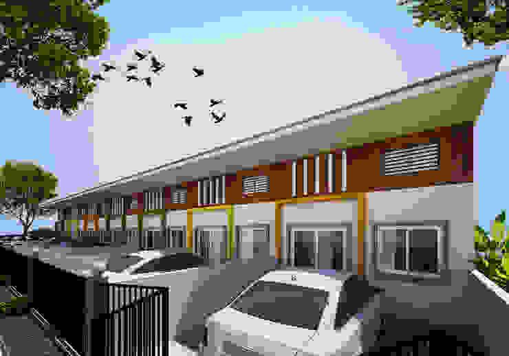 design home โดย walkinterior โมเดิร์น